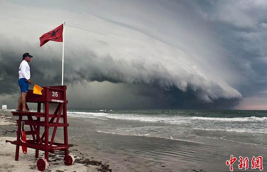 Fél fokos felmelegedés is szélsőséges időjárási jelenségekhez vezetett - ClimeNews