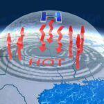 Veszélyes hőhullámok, vészhelyzetek szerte a világban | ClimeNews - Hírportál