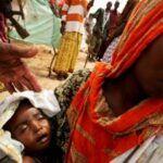 20 millióan halhatnak éhen júliusig