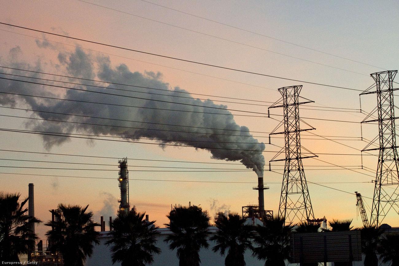 Semmi fontos, csak a világ megmentése a tét – Párizsi Klímakonferencia