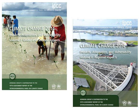 Vészjósló képet fest az új IPCC klímajelentés