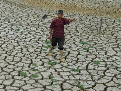 Több mint négyezer milliárd jüan a klímaváltozás elleni harcra