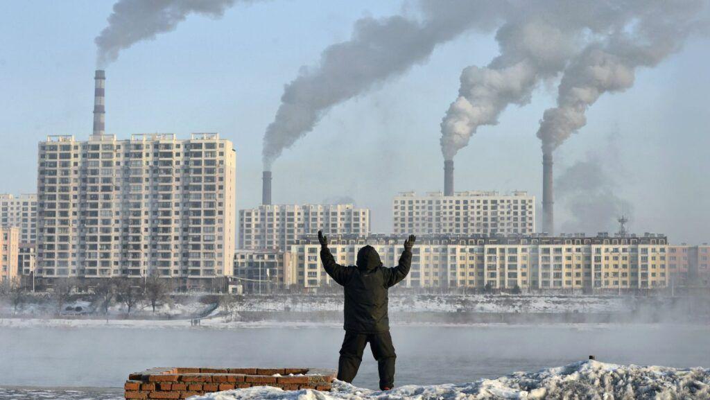 Ekkora pofont még sose kaptak a klímaváltozás-szkeptikusok - ClimeNews
