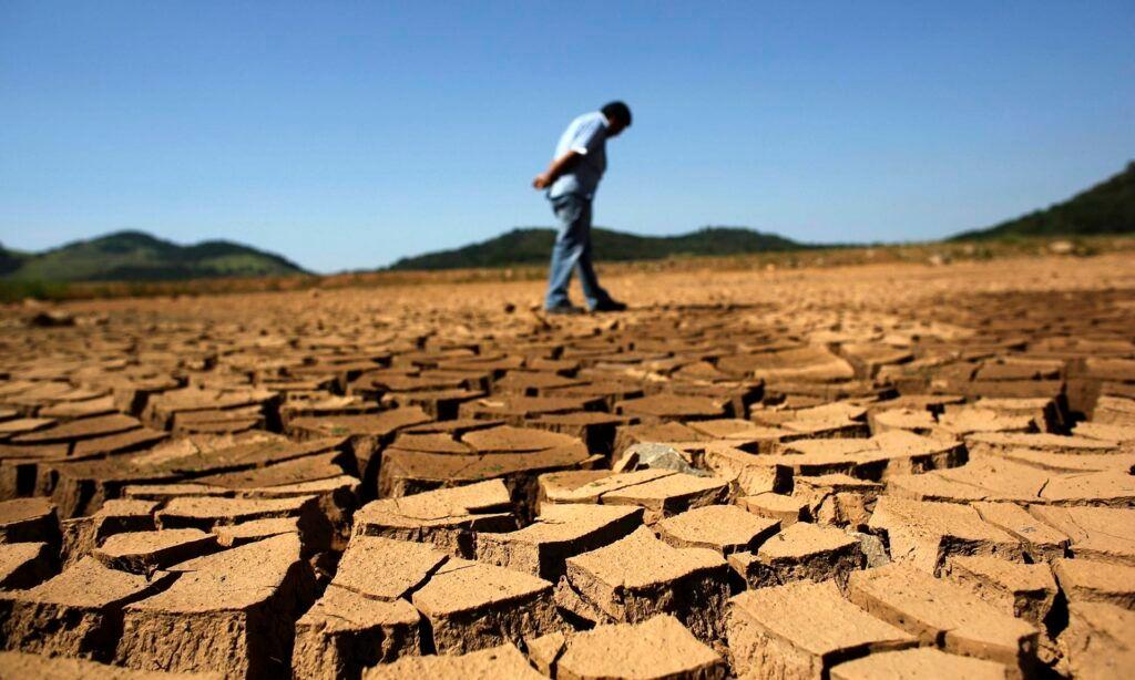 Az elmúlt évek globális melegrekordjai az emberi tevékenység következményei - ClimeNews