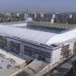 Úgy megszaggatta a vihar a 7,5 milliárdos MTK stadiont, mintha bagóért készült volna