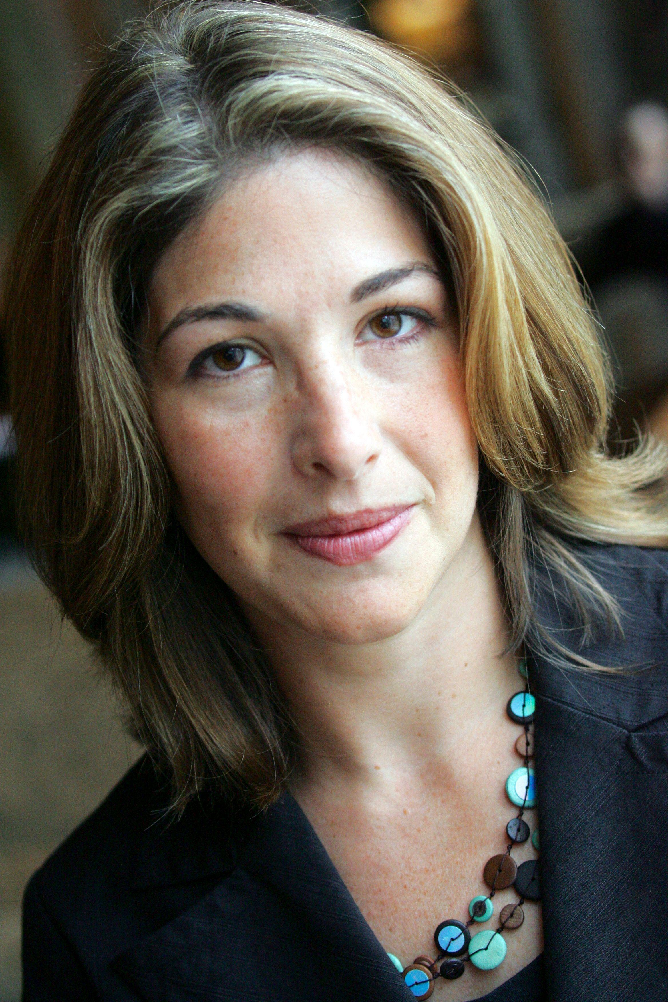 Naomi Klein - A kapitalizmus a hibás a klímaváltozásért? - ClimeNews