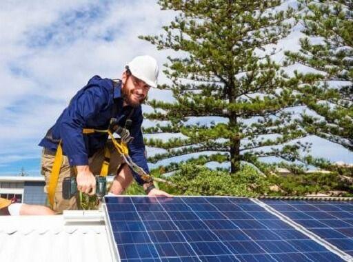 A Tesla egy egész szigetet lát el napenergiával