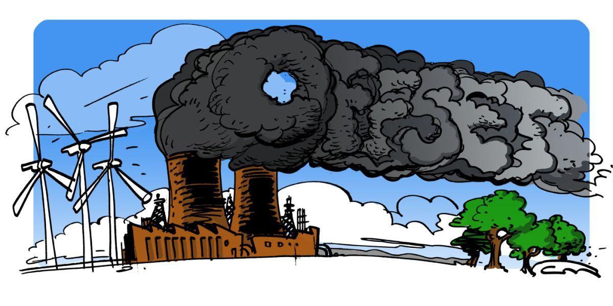Karbonkreditek a terítéken
