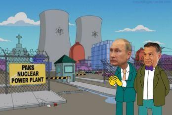 Veszélybe kerülhet hazánk nukleáris biztonsága - Egy kis atom! - ClimeNews