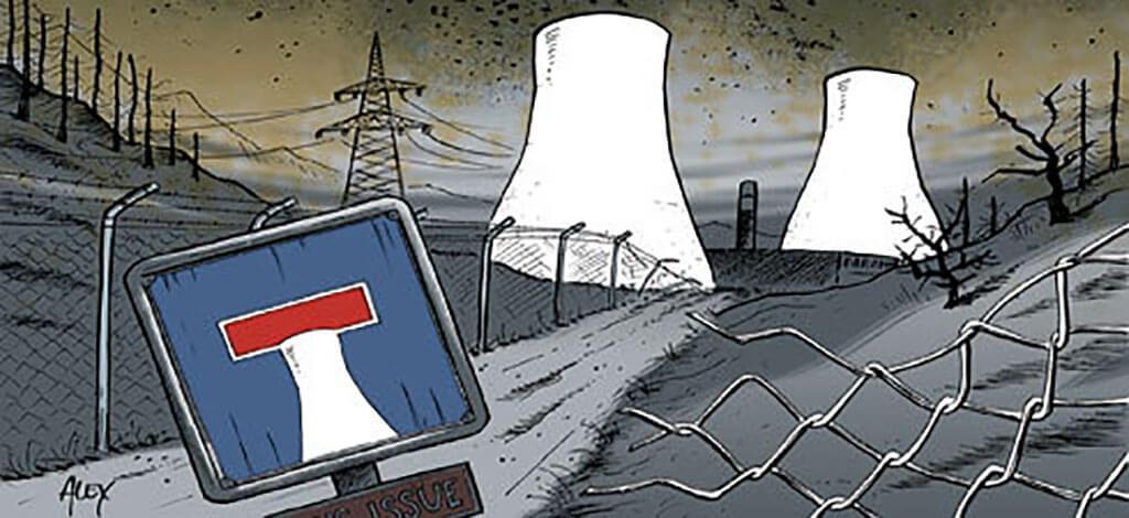 Pofon Paksnak: az atomerőművek működtetése sem termel nyereséget