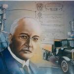 Rudolf Christian Karl Diesel | Növényi olajok üzemanyagként | ClimeNews - Hírportál