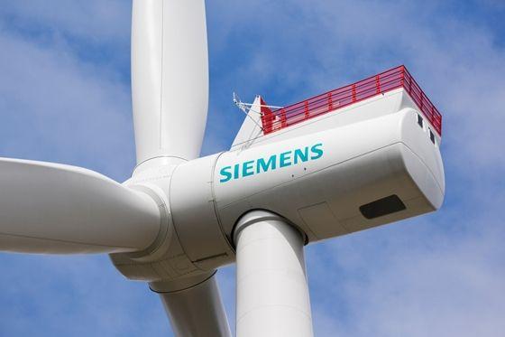 Siemens - Öt magyarországnyi zöldenergiát fogyasztanak a németek - ClimeNews