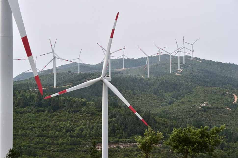 Robbanás a zöld befektetések piacán