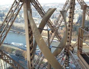 szelturbina-Eiffel-torony - Ellátja magát árammal az Eiffel-torony - ClimeNews