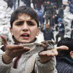 A klímaváltozás is okolható a háborúk kirobbanásáért? - ClimeNews