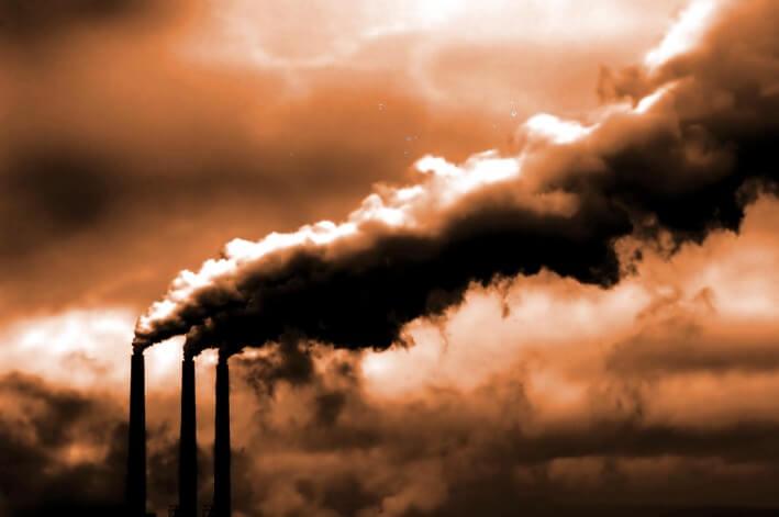 Gáz van - évmilliós rekord dőlt meg - ClimeNews - Hírportál