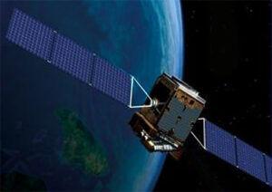 Széndioxidot monitorozó műholdat lőtt fel Kína - ClimeNews
