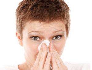 Allergiapoklot hoz klímaváltozás - ClimeNews