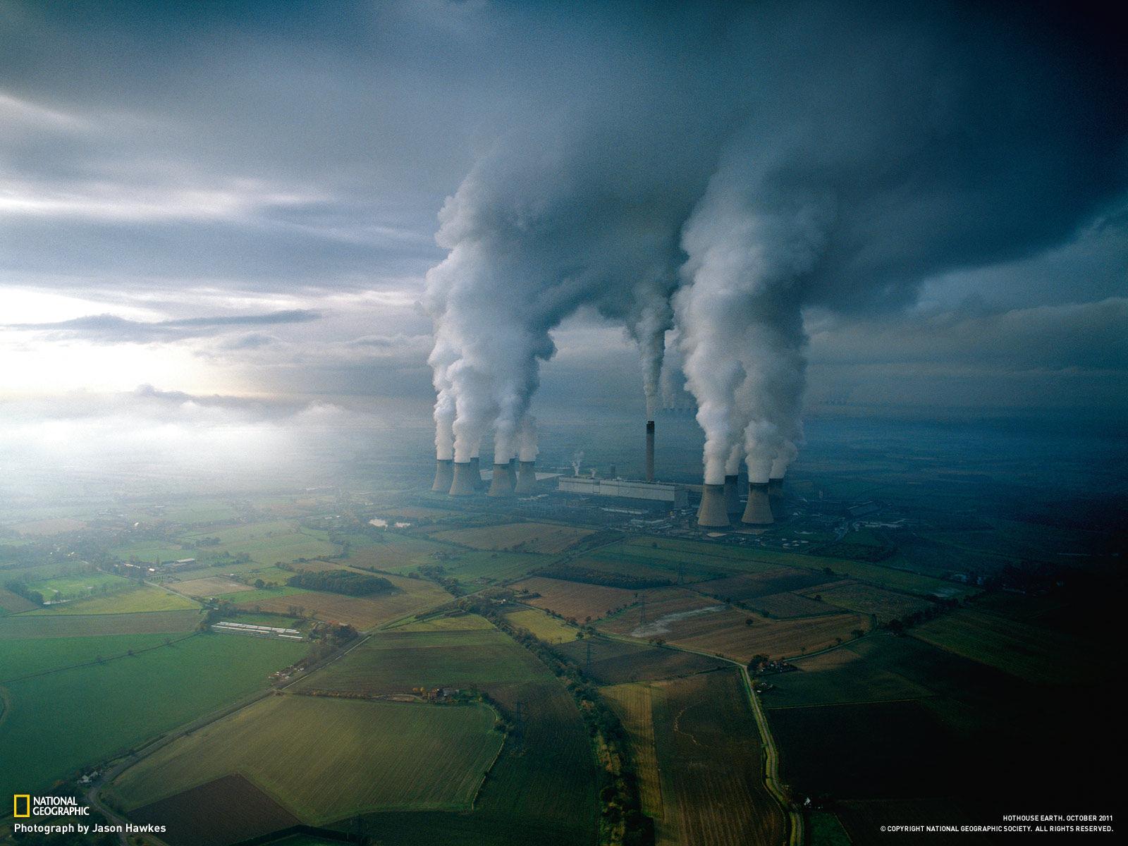 Szigorú világ jön az erőművekre