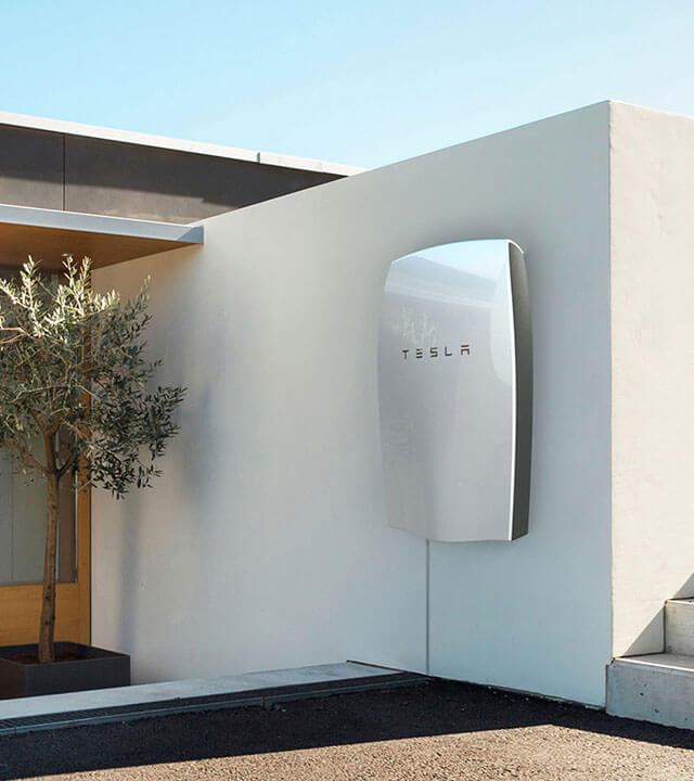 Elon Musk bejelentése a Tesla Powerwall akkumulátorokról - ClimeNews