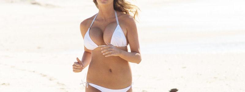 breast augmentation in Dubai