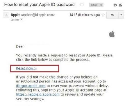 Apple-iCloud-Password-Reset-confirmation-email
