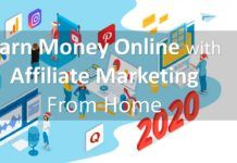 Earn Money Online with Affiliate Marketing From Home-www.droidcops.com