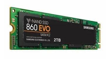 SSD M.2 SATA