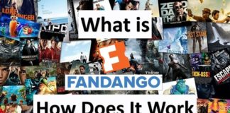 Fandango Movies What Is It And How Does It Work