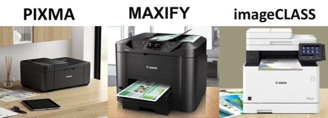 10 Best Buy Canon Printers in 2020 Buying Guide 1