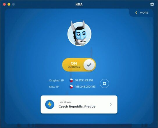 Benefits Of Using HMA VPN For Secure Connection 3