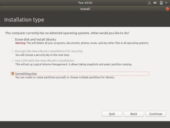 Easy Guide How to Install Ubuntu Desktop 18.04 4