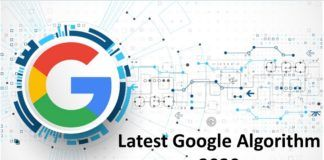 Latest Google Algorithm Update for SEO in 2020