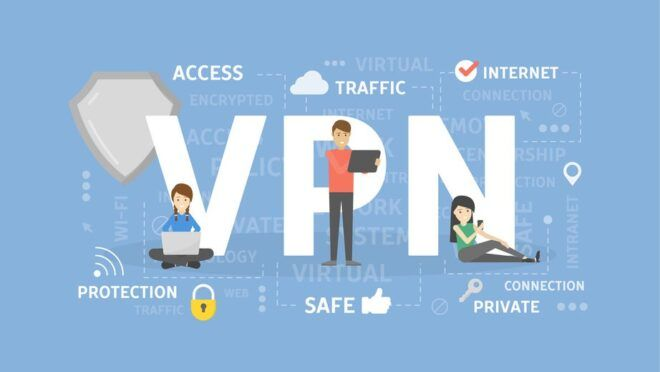 Benefits Of Using HMA VPN For Secure Connection 1