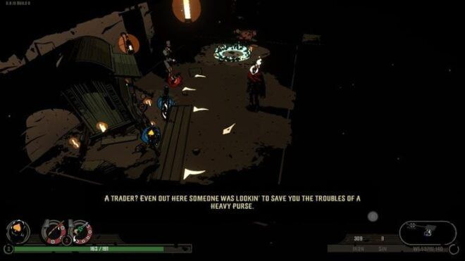 West Of Dead Review 3