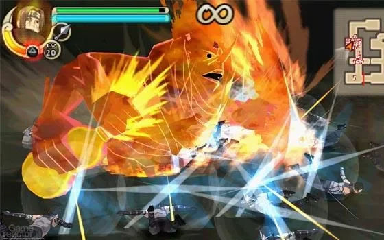 100+ PPSSPP Games Download Links For Android 1