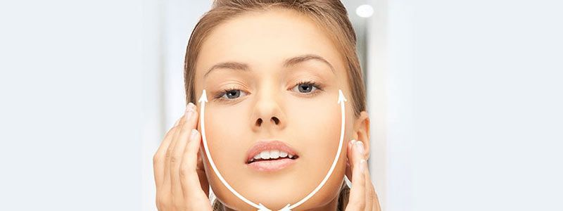 Face lift & leading cosmetic procedures