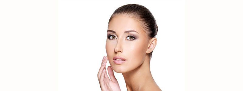 Effective cosmetic cheek surgery