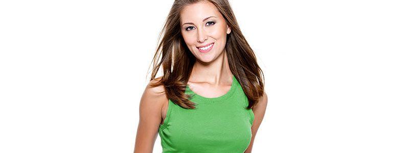 Invisible Scar Breast Augmentation