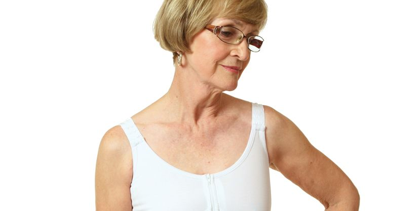 Breast Augmentation for Over 50
