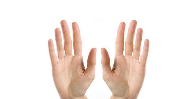 Stop Sweaty Hands