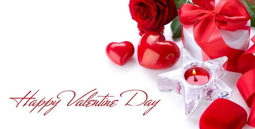 Beautiful on this Valentine