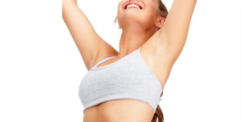 healthy breast care