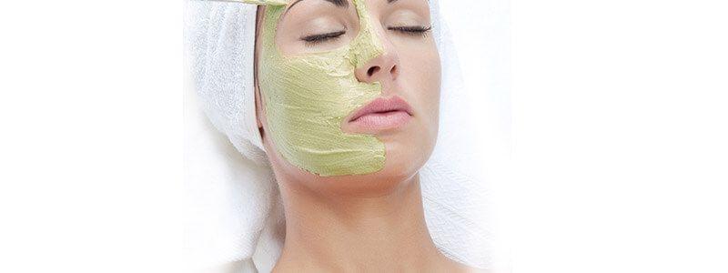 Side Effects of Green Peel