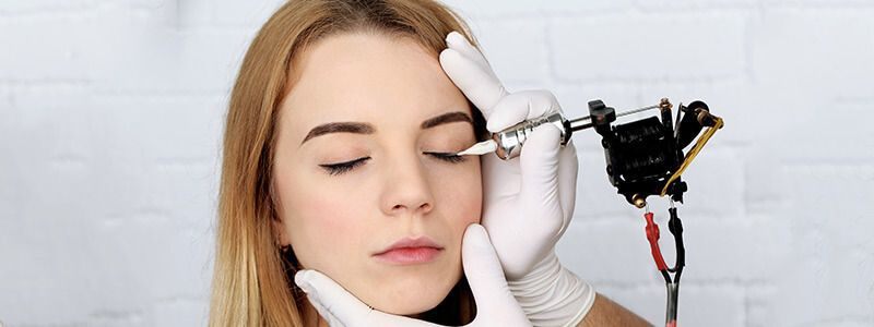 How Many Eyelash Hair Transplant Methods