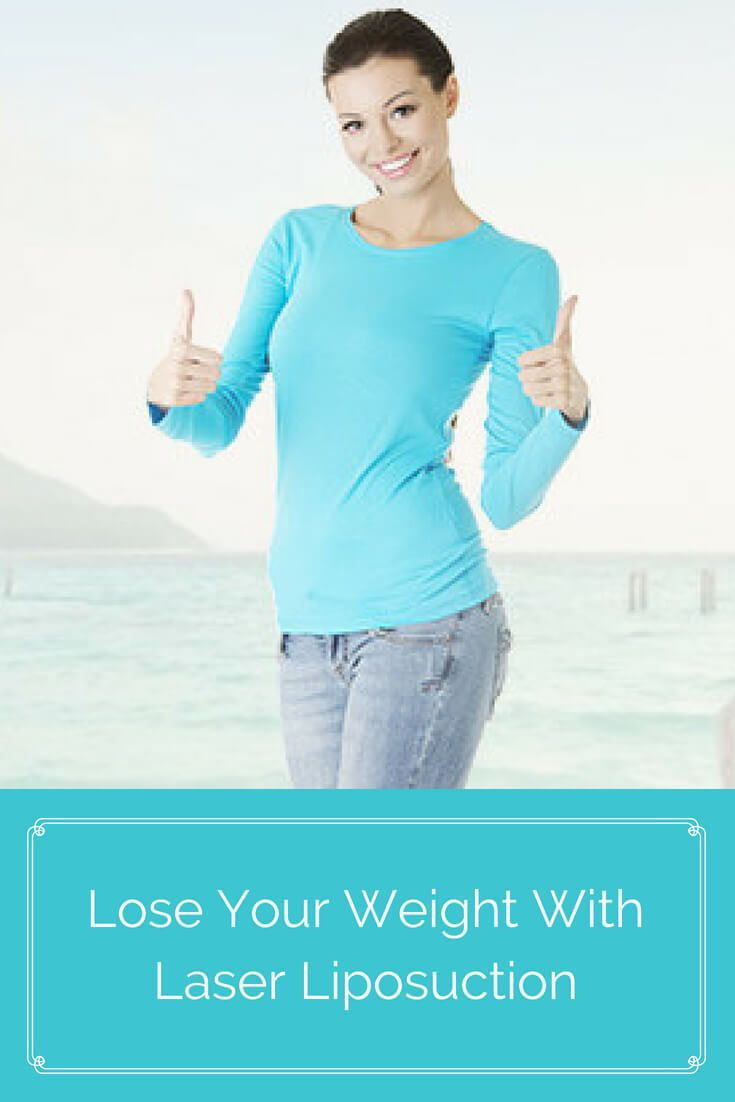How Much Weight Can You Lose With Laser Liposuction  Dubai Cosmetic Surgery-4673
