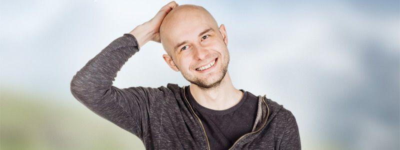 hair-loss treatment