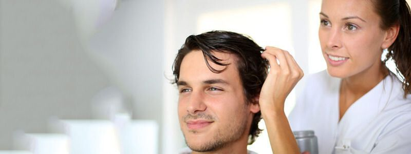 Myth or Truth: Bad Water Causes Hair Loss in Dubai