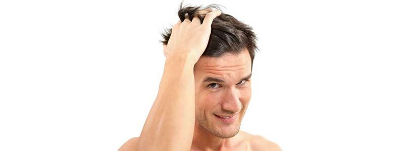 Difference between Hair Weaving and Hair Grafting