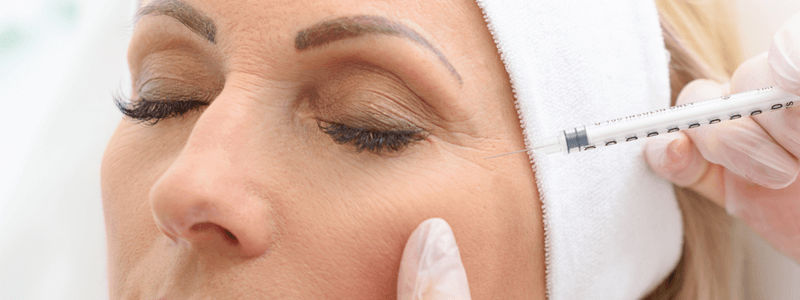 Botox Precautions and After Care